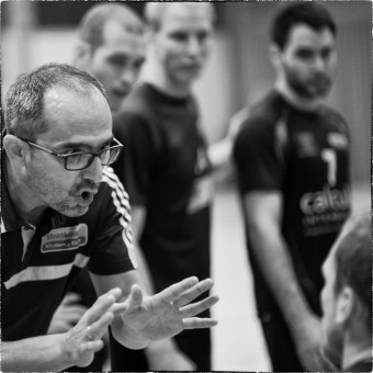 STRASBOURG VOLLEY CLUB vs CANTELEU MAROMME