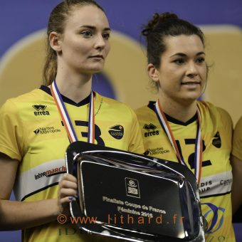 FINALES DE COUPE DE FRANCE - NANTES