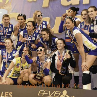 FINALES COUPE DE FRANCE - CANNES